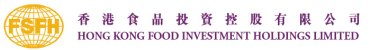 Hong Kong Food Investment Holdings Limited