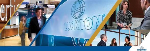 Lockton Companies (Hong Kong) Ltd's banner