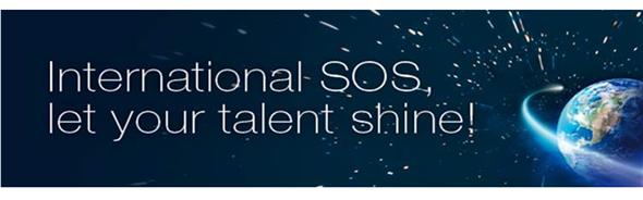 International SOS Assistance (HK) Ltd's banner