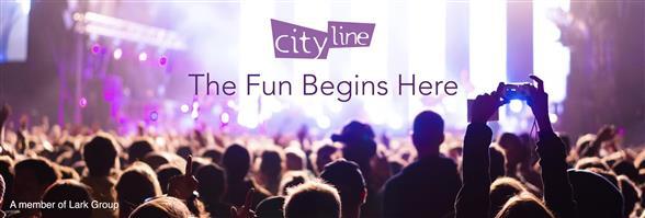 Cityline (Hong Kong) Limited's banner
