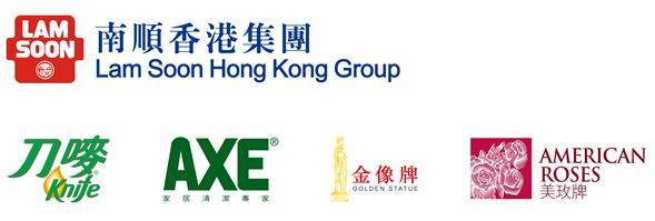 Lam Soon (Hong Kong) Limited's banner