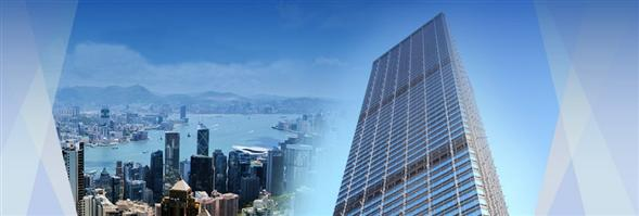 Cheung Kong Center Property Management Ltd's banner