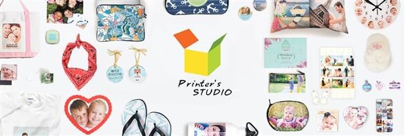 Printer's Studio Limited's banner