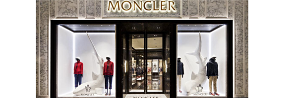 Moncler Asia Pacific Limited's banner