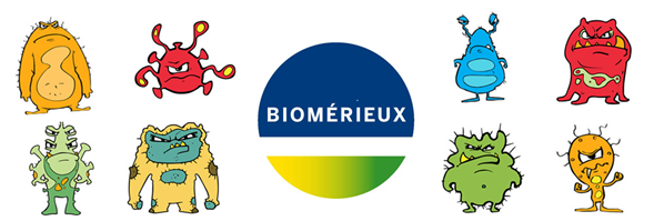 Biomerieux China Limited's banner