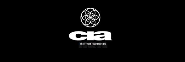 CIA Custom Products Limited's banner