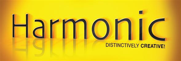 Harmonic Scene Limited's banner