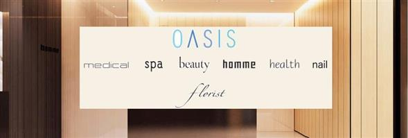 Water Oasis Co Ltd's banner
