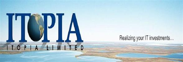 ITOPIA Limited's banner
