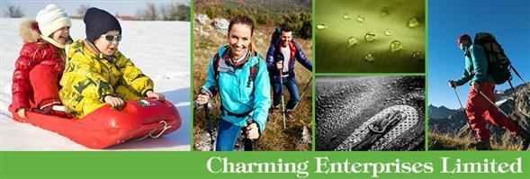 Charming Enterprises Ltd's banner