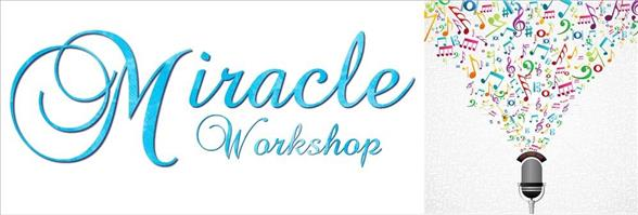 Miracle Workshop's banner