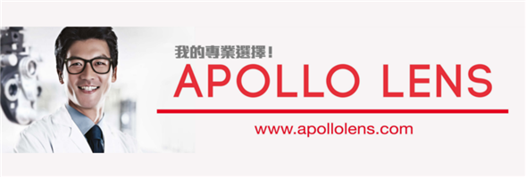 Hong Kong Optical Lens Company Limited's banner