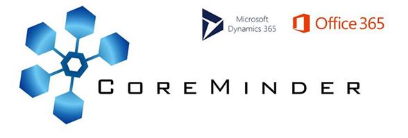 Coreminder Consulting Ltd's banner