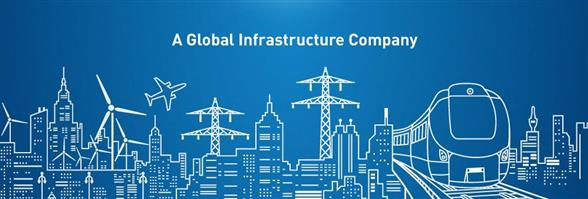 CK Infrastructure Holdings Limited's banner