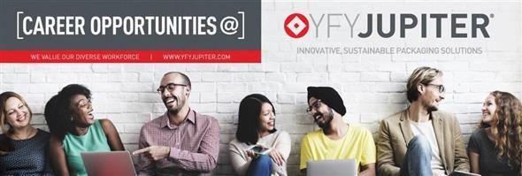 YFY Jupiter Limited's banner