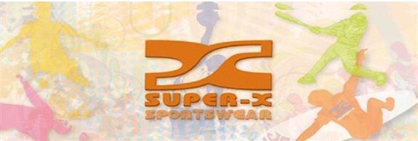 Super X International Limited's banner