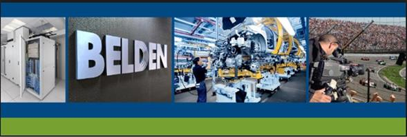 Belden Asia ( Hong Kong ) Limited's banner