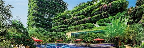 Country Garden Properties (Hong Kong) Ltd.'s banner