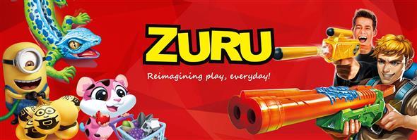 Zuru Limited's banner
