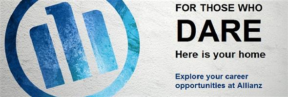 Allianz Worldwide Partners (Hong Kong) Limited's banner