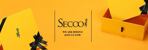 Hong Kong Secoo Investment Group Limited's banner