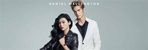 Daniel Wellington HK Limited's banner