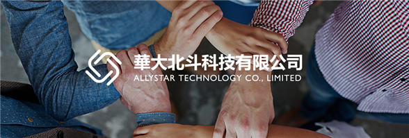 Allystar Technoloy Co. Limited's banner