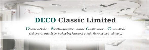 Deco Classic Limited's banner