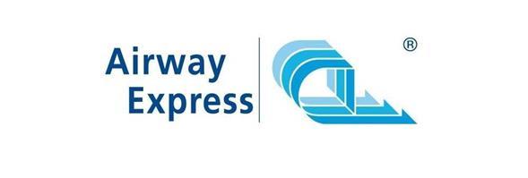 Airway Express (Hong Kong) Limited's banner