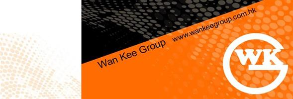 Wan Kee Management Limited's banner