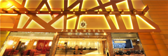 Park Hotel International Ltd's banner