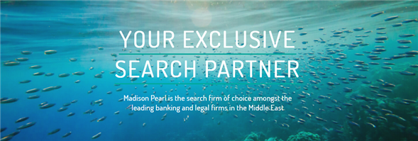 Madison Pearl Executive Search Limited's banner