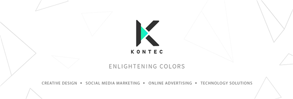Kontec Development Limited's banner