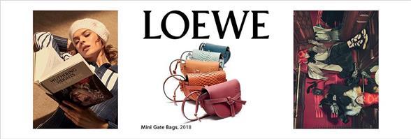 Loewe Hong Kong Ltd's banner