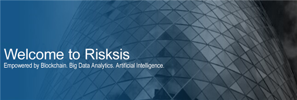 Risksis Technology Limited's banner