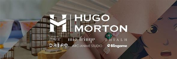 Hugomorton Hong Kong International Limited's banner