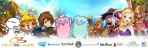 Animoca Brands Limited's banner