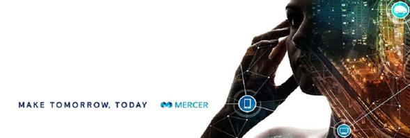 Mercer (Hong Kong) Limited's banner