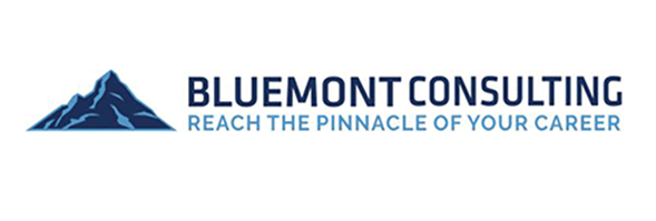 Bluemont Consulting's banner