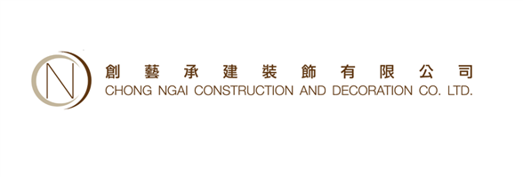 Chong Ngai Construction & Decoration Co., Limited's banner