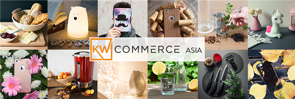 KW-Commerce Asia Limited's banner