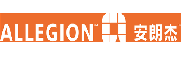 Allegion (Hong Kong) Limited's banner