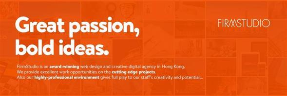 FirmStudio Ltd's banner