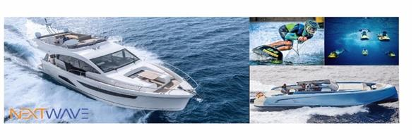Nextwave Yachting Limited's banner