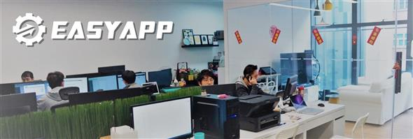 EasyApp Limited's banner