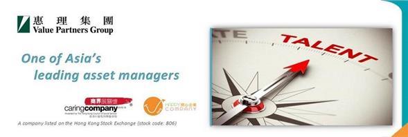 Value Partners Ltd's banner