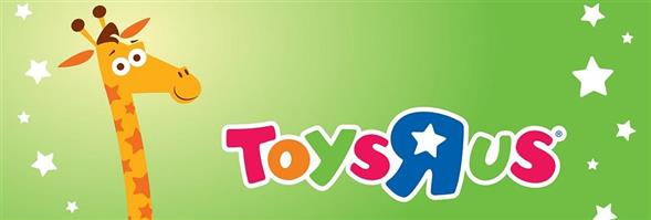 "Toys""R""Us (Asia) Limited's banner"