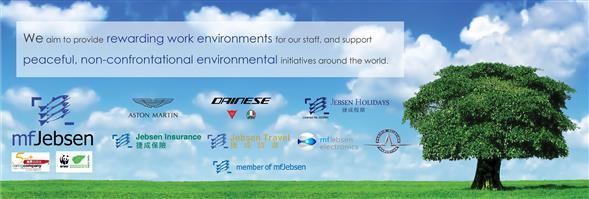 MF Jebsen Automotive Ltd's banner