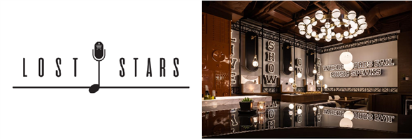 Lost Stars Company Limited's banner