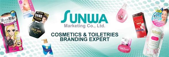 Sunwa Marketing Company Limited's banner